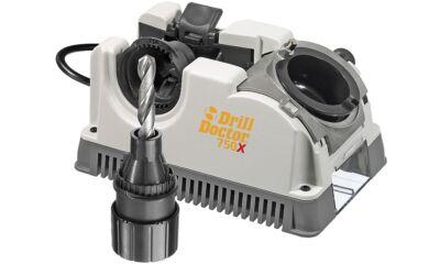 Drill Doctor DD750X fúróélező gép