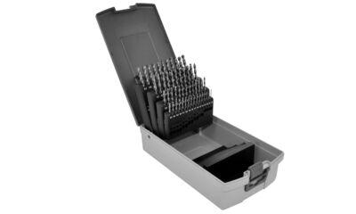 51 részes fúrókészlet HSS T520