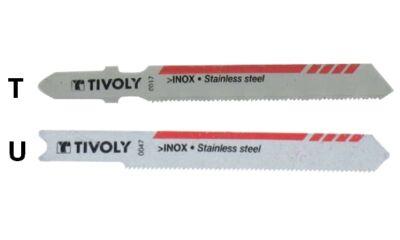 INOX szúrófűrész - T5028,T5047